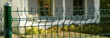 recinzione giardino casa